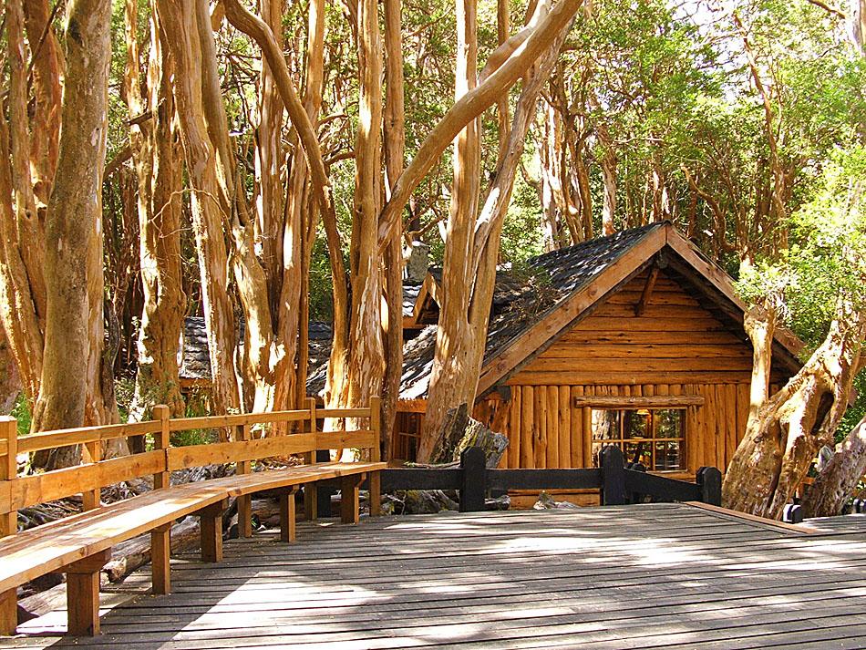 Resultado de imagen para villa la angostura  parque nacional arrayanes